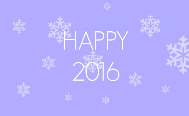 Поздравления с Новым годом 2016 открытки картинки