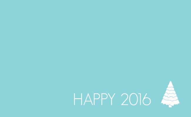 Поздравления с Новым годом 2016