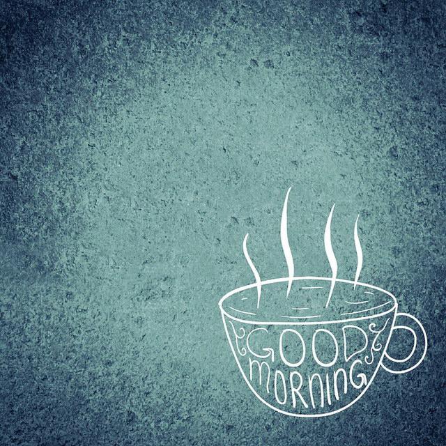 «Доброе утро»: картинки красивые с надписью мужчине