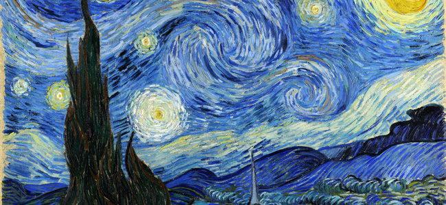Винсент Ван Гог: произведения