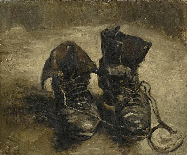 Пара ботинок (1886)