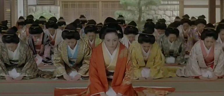 азиатские исторические фильмы