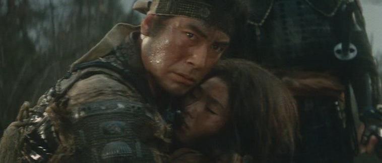 персонажи из фильма Замок сов (1963)