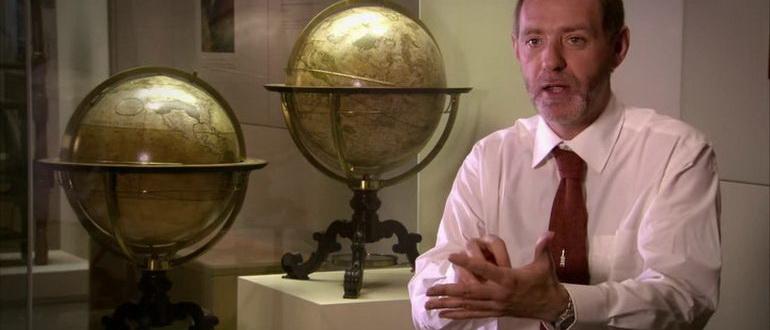 сцена из фильма Вифлеемская звезда. Под покровом легенд (2008)