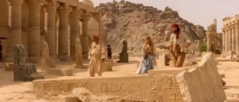Древний Египет. Великое открытие (2005)