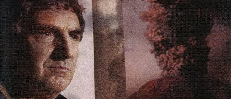 постер к фильму Последний день Помпеи (2003)