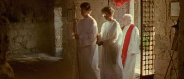 кадр из фильма Крестовые походы (1995)