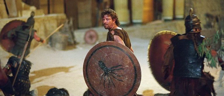 исторические фильмы на мечах