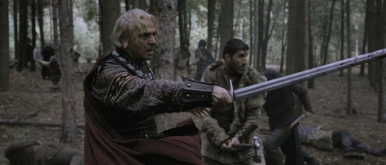 кадр из фильма Во имя короля 3 (2014)