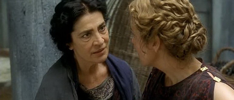 кадр из фильма Одиссей (1997)
