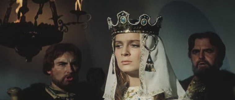 персонаж из фильма Князь Игорь (1969)