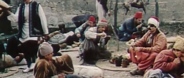 кино Держись, казак! (1991)