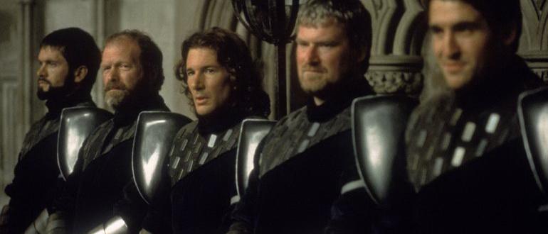 фильм Первый рыцарь (1995)