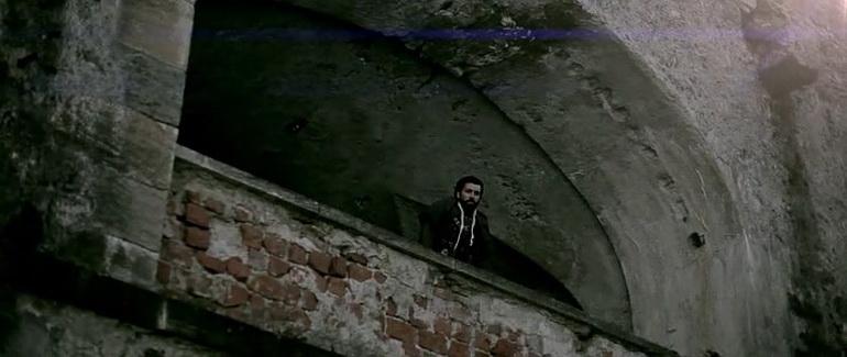 сцена из фильма Ричард: Львиное сердце (2013)