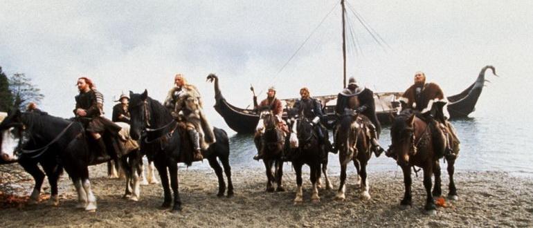 исторические фильмы список лучших фильмов про рыцарей