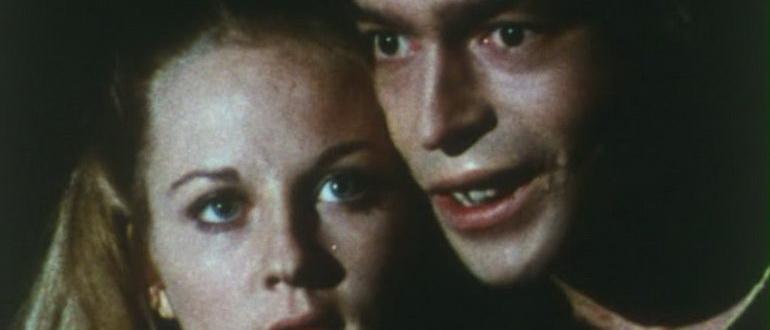 персонажи из фильма Человек, который смеется (1971)