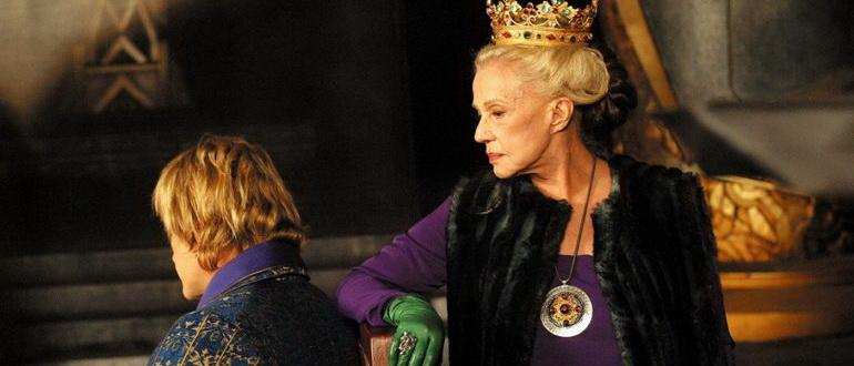 фильм Проклятые короли (2005)