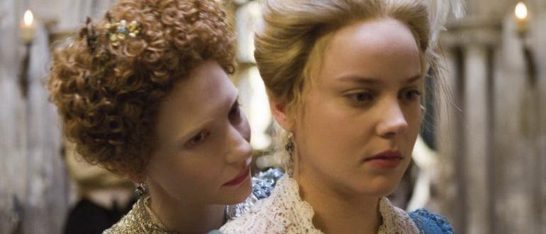 кадр из фильма Золотой век (2007)