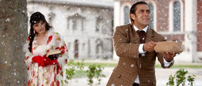 кадр из фильма Вир - герой народа (2010)