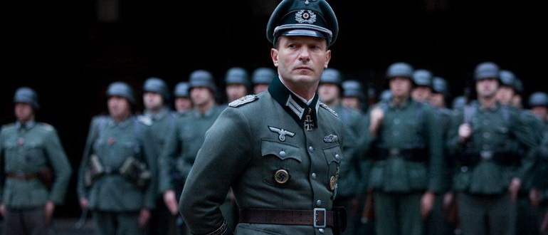 кадр из фильма Операция Валькирия (2009)