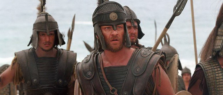 исторические фильмы список лучших фильмов про римлян и древних греках