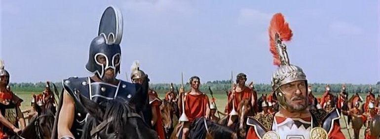 фильм Троянская война (1961)