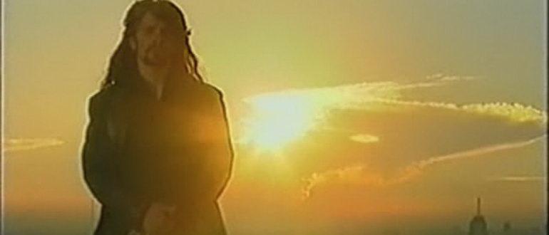 сцена из сериала Монтекристо. Любовь и месть (2006)