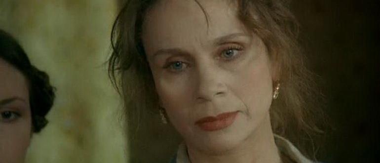 сцена из сериала Звезда эпохи (2005)