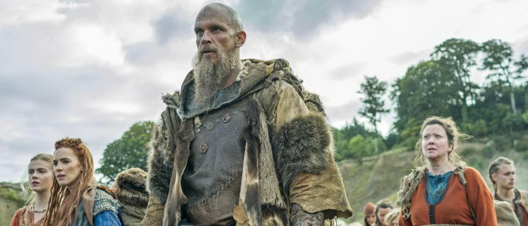 исторические сериалы список лучших фильмов средневековье