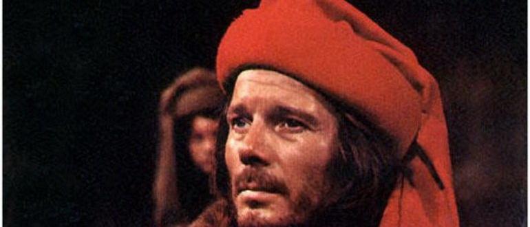 персонаж из сериала Проклятые короли (1972)