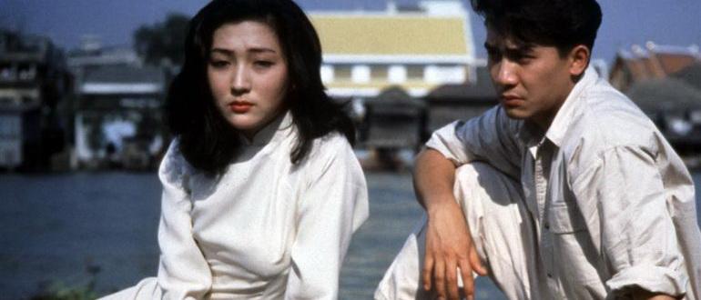 персонажи из фильма Пуля в голове (1990)