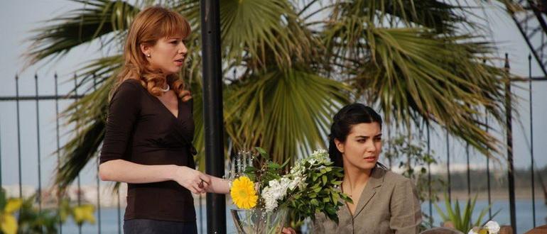 турецкие сериалы про любовь с красивыми актерами на русском языке