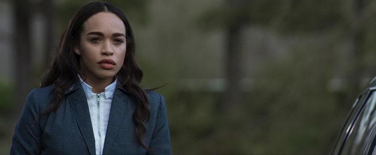 сцена из фильма Воздушные убийцы (2018)