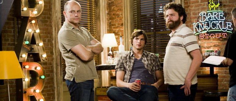 фильм Однажды в Вегасе (2008)