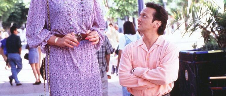 комедия Мужчина по вызову (2000)