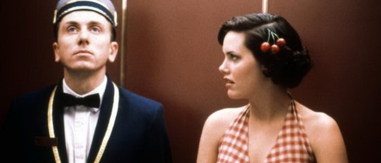 комедия Четыре комнаты (1995)