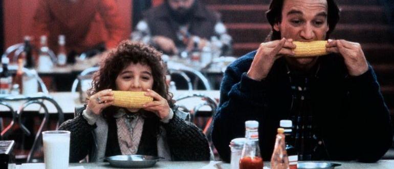 кадр из фильма Кудряшка Сью (1991)