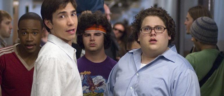 фильмы про подростков и школу комедии американские список лучших