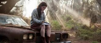 кадр из фильма Зловещие мертвецы: Черная книга (2013)