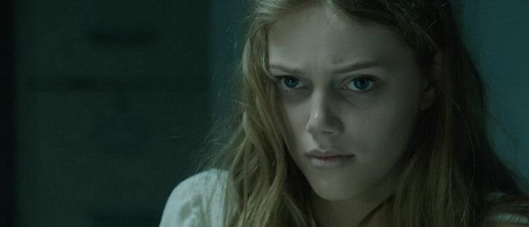 кадр из фильма Седьмой пациент (2016)