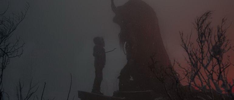 фильм Крампус (2016)