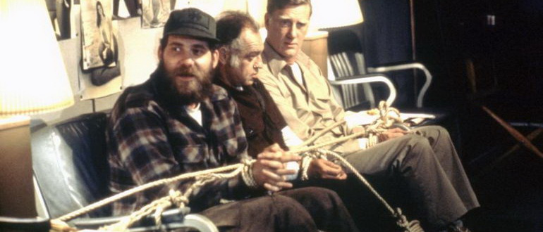 фильм Нечто (1982)