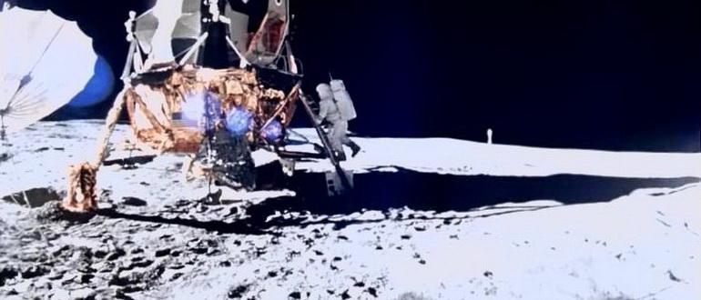 фильм BBC: Космическая эра: История НАСА (2009)