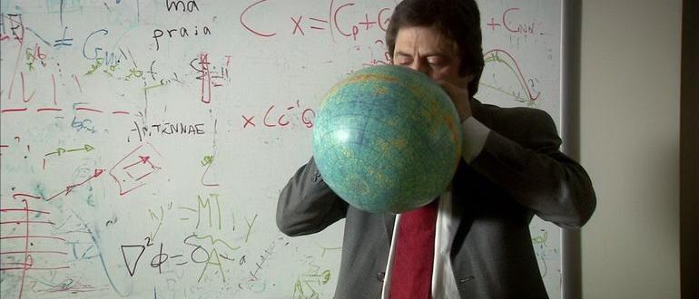 BBC: Horizon: Сквозь бесконечность (2010)
