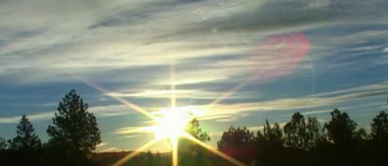 BBC: Солнце (2005)