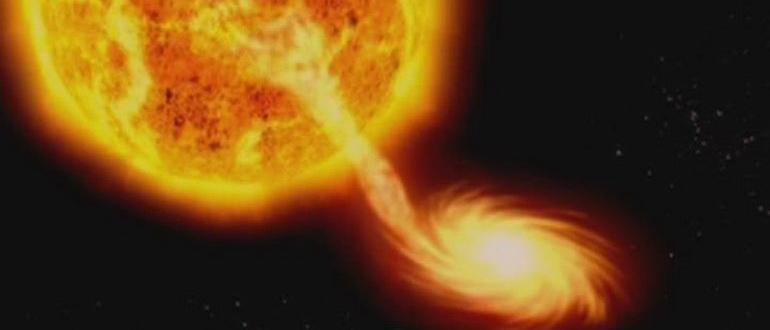 фильм BBC: Космос. Выживание (2001)