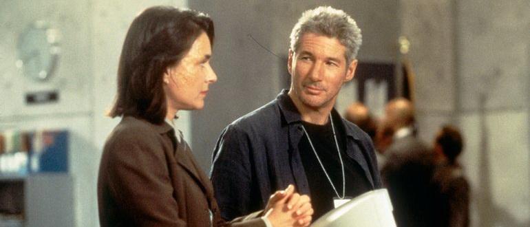 триллер Шакал (1997)