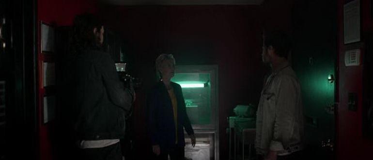 кадр из фильма Встреча (2018)