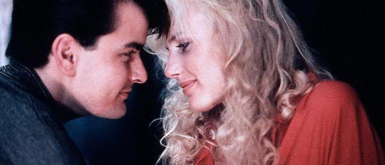 фильм Уолл-стрит (1987)