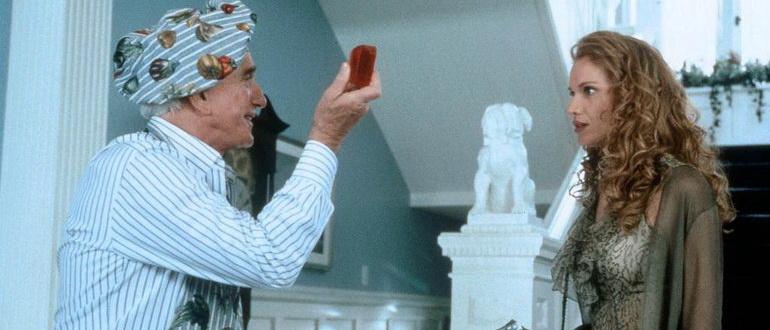 кадр из фильма Мистер Магу (1997)